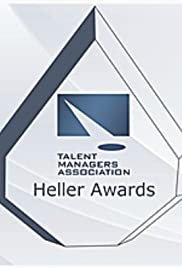 Heller Awards Poster