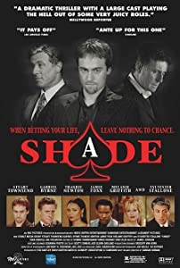 Downloading free movie clips Shade by Martyn Burke [avi]