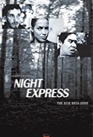 Night Express Poster