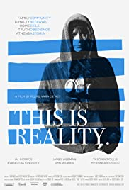 This is Reality Poster