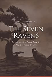 The Seven Ravens Poster