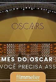 6 filmes do Oscar 2018 que você precisa assistir Poster