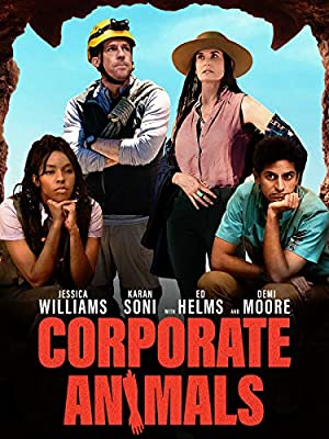 Corporate Animals (2019)