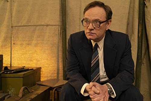 "Jared Harris of ""Chernobyl"": ""No Small Parts"""