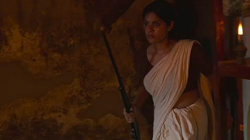 Aanum Pennum | Savithri Teaser