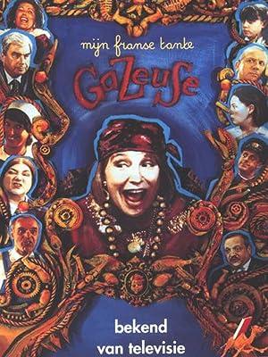 Mijn franse tante Gazeuse (1996)