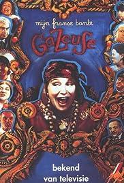 Mijn franse tante Gazeuse Poster