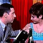 Alfredo Landa and Lina Morgan in Soltera y madre en la vida (1969)