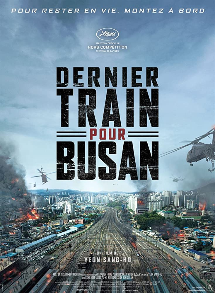 Train to Busan (Tamil Dubbed)