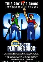 Living in 8 Bits: Super Plumber Bros