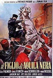 Il figlio di Aquila Nera Poster