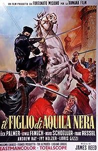 Old movie video download Il figlio di Aquila Nera Italy [1280x544]