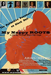 Primary photo for My Nappy Roots: A Journey Through Black Hair-itage