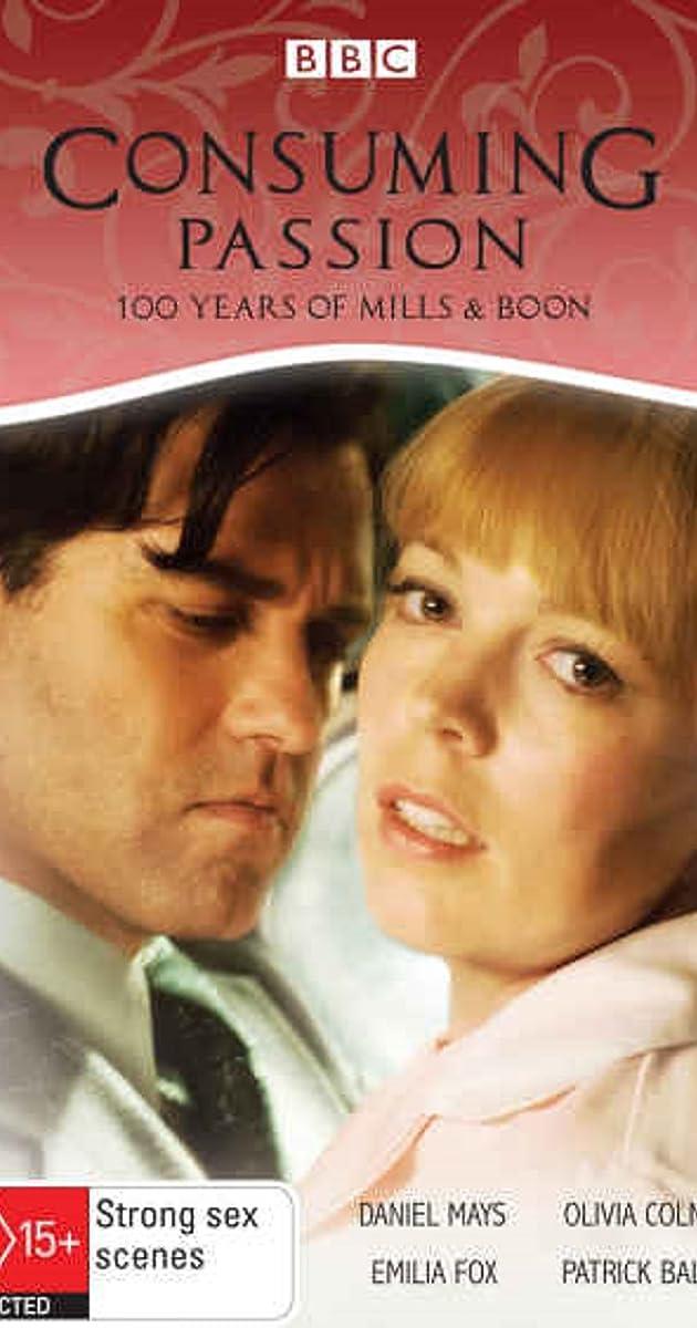 Consuming Passion (TV Movie 2008) - IMDb