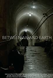 Between Air and Earth Poster