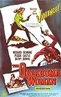 The Oklahoma Woman (1956) Poster