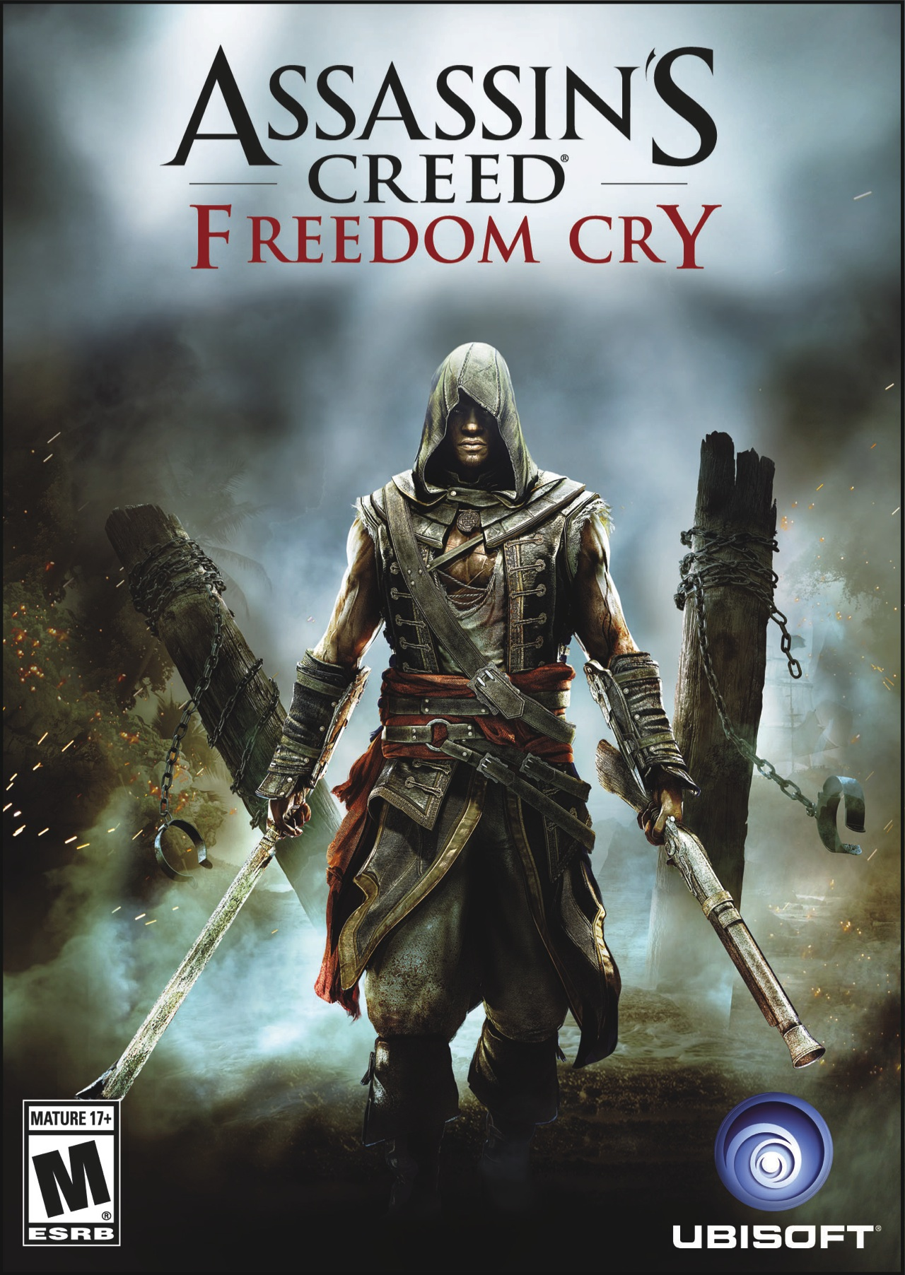 Assassin S Creed Iv Black Flag Freedom Cry Video Game 2013 Imdb