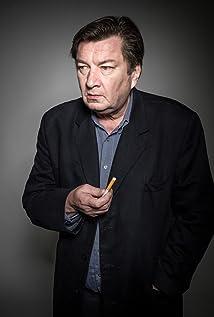 Aki Kaurismäki Picture