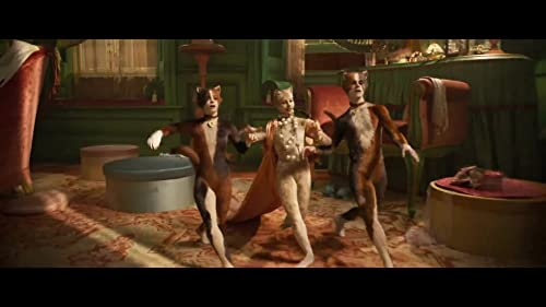 CATS - Official Trailer (2019)