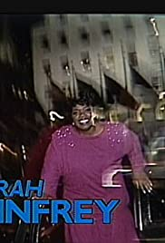 Oprah Winfrey/Joe Jackson Poster