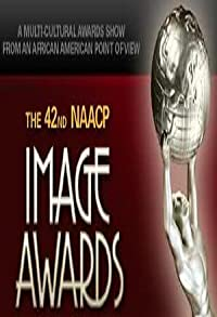Primary photo for 42nd NAACP Image Awards