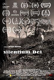 Silentium Dei Poster