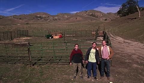 Malcolm 4×08 – Chicos en el rancho