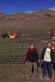 Boys at Ranch Poster