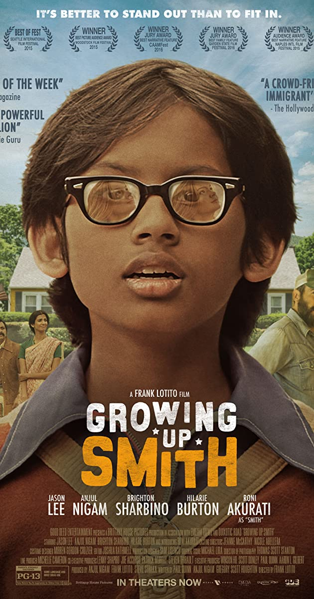 118fd5553f07 Growing Up Smith (2015) - IMDb