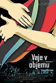 Tango Abrazos Poster