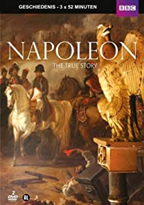 MP4 movie for free download Napoleon by Antoine de Caunes [h264]