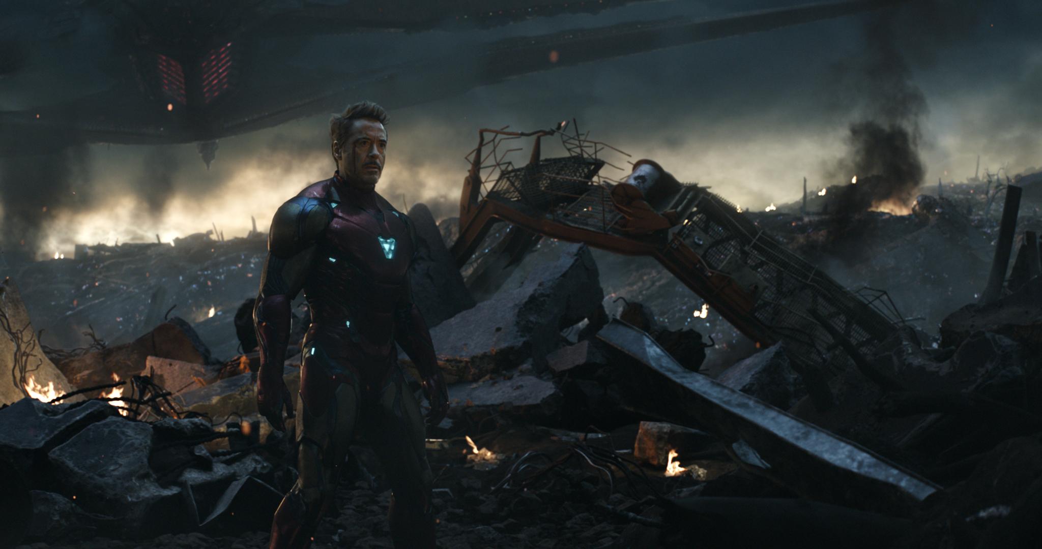 Avengers Endgame 2019 Photo Gallery Imdb