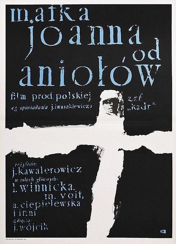 Matka Joanna od Aniolów (1961)