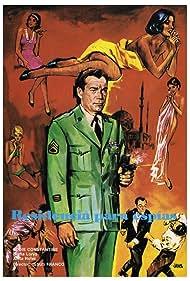 Residencia para espías Poster - Movie Forum, Cast, Reviews