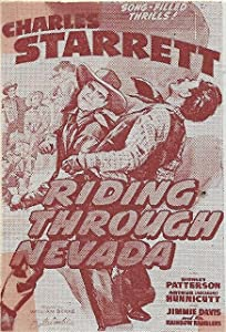 Riding Through Nevada full movie hd 720p free download