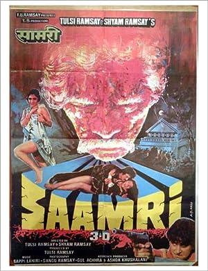 Horror 3D Saamri Movie
