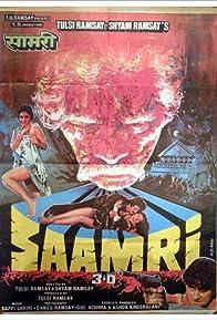 Primary photo for 3D Saamri