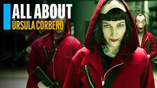 All About Úrsula Corberó