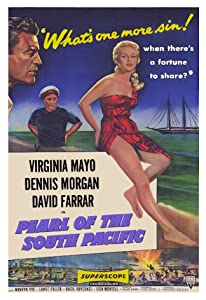 Bittorrent movies hollywood free downloads Pearl of the South Pacific USA [320x240]