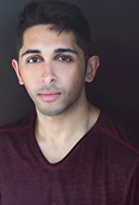 Primary photo for Nik Sadhnani