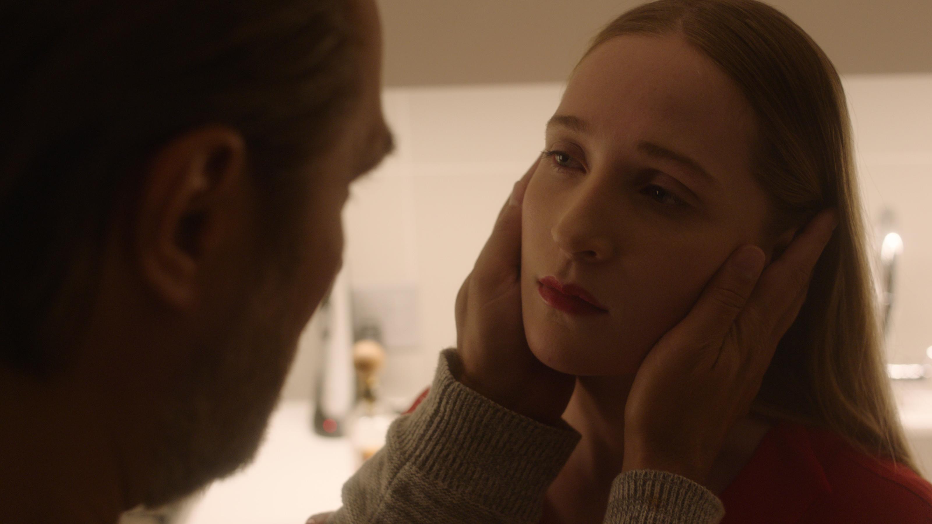 Lizinke Kruger in Hermit (2020)