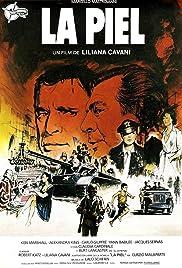 La pelle(1981) Poster - Movie Forum, Cast, Reviews