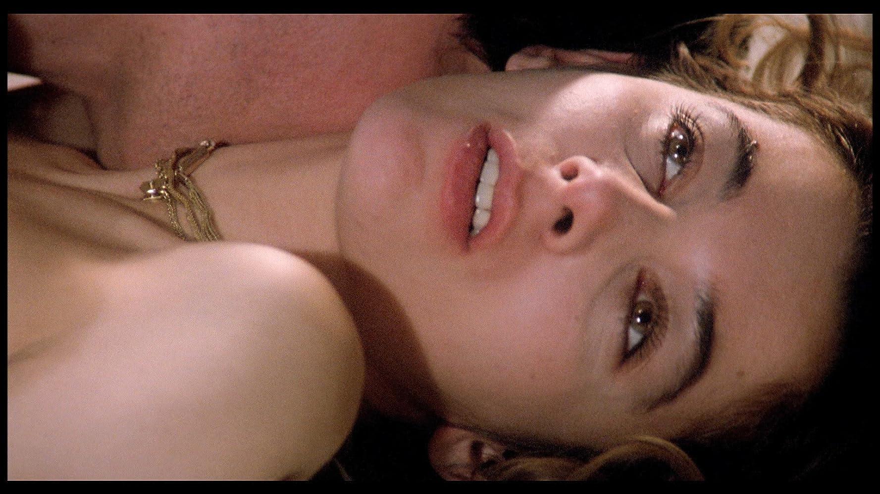 Stefania Casini in Solamente nero (1978)