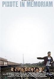 Pixote, in Memoriam Poster