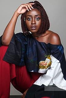 Jessica Obilom Picture