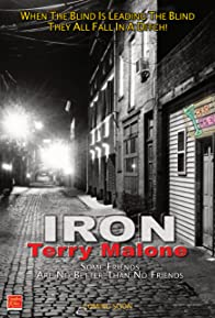 Primary photo for Iron Terry Malone