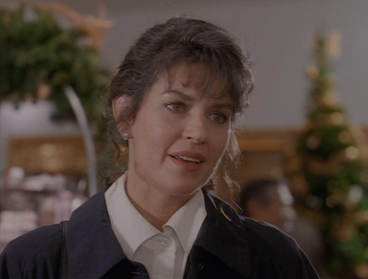 Wendy Crewson in Ebbie (1995)