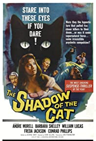 Primary photo for The Shadow of the Cat