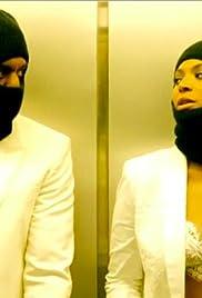Jay-Z Feat. Beyoncé: Part II - On the Run Poster