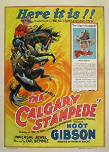 Movie clip downloads free The Calgary Stampede by [WEB-DL]
